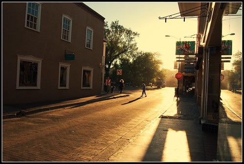 santa new morning 2 sunrise mexico fe santafemorning2