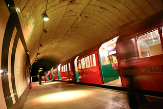 Underground Tube Tour - Things to do in London