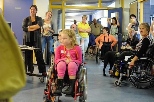 Een teletubbie met hersenletsel, alstublieft: www.boskblog.nl
