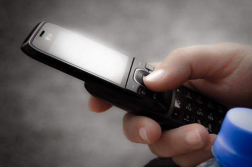 I'm calling you