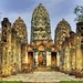 The Lost World / Wat Si Sawai / Sukhothai (Thailand)