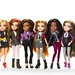 Bratz 10th Anniversary collection