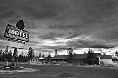 Juniper Lodge Motel