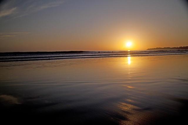 Stinson Beach Ca Weather Camera