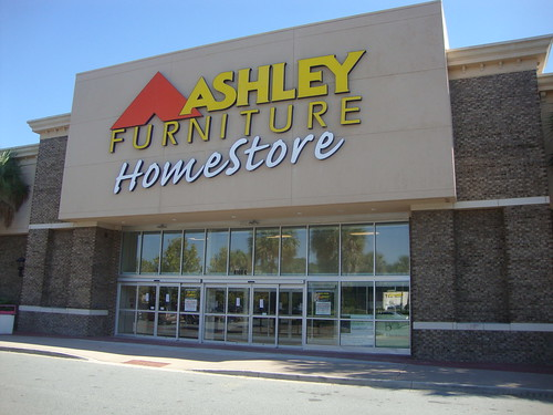 Ashley Furniture Store 500 x 375