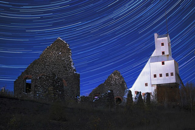 288/365 - Quincy Boiler Stars