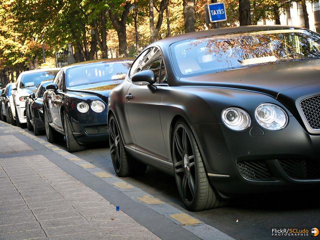 Matte Black Bmw X6m