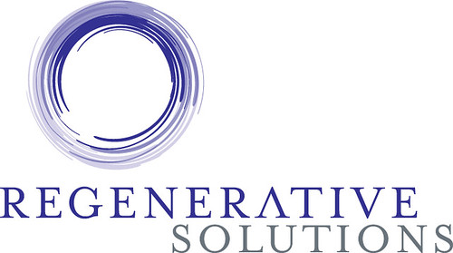 Regenerative Solutions Logo
