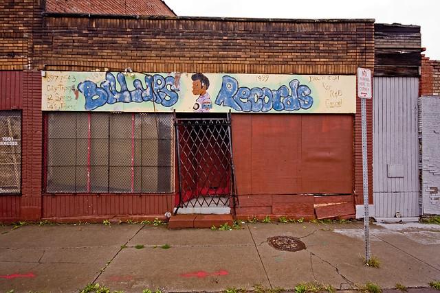 Billups Records