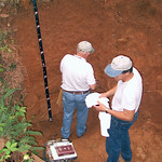 Soil Scientists at Work (3)