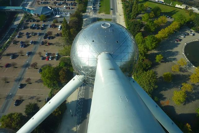 092 - Atomium