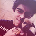 The cute doggy; fourty five (tagged) by .Pedro Soares.