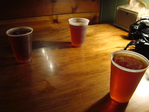 Three Beers ~ Circleville Ohio