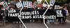 Existrans 2010 – « Sida : trans oubliéEs, trans assassinéEs » Act Up-Paris