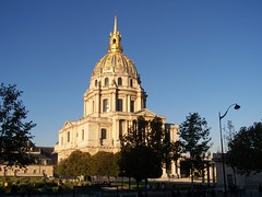 beautiful buildings and churches