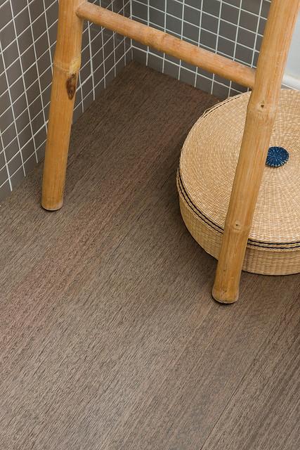 Cork Flooring Bathroom Flickr Photo Sharing