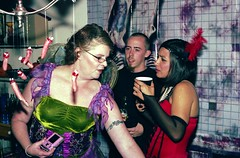 Halloween Party 2010 124