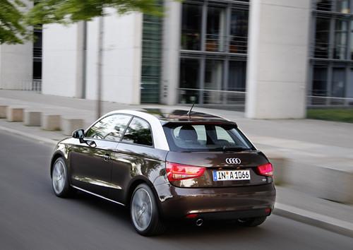AUDI A USA - Audi a1 usa