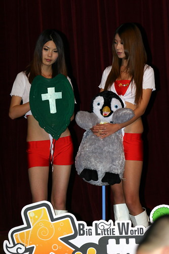 漫域Cosplay北京总决赛_和邪社01