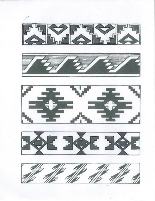 Native American Beading Patterns | Beading Tips