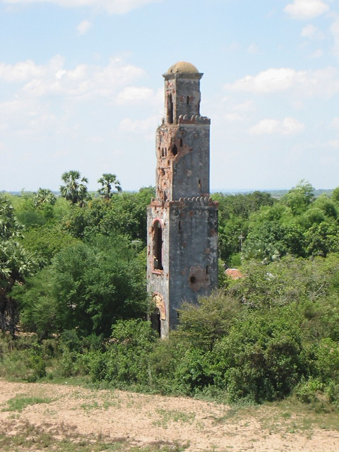 Tower, Kampong Cham