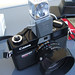 Canon Canonet QL17 GIII black rangefinder DSCF3945 by THE OLYMPUS CAMERAS COLLECTOR