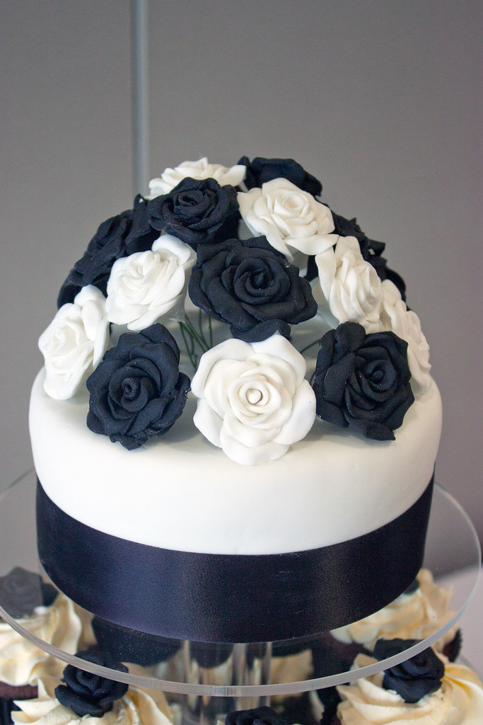 Wedding Cakes Melbourne Derbyshire