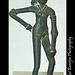 Dancing Girl Of Mohenjodaro, Indus Valley Civilization