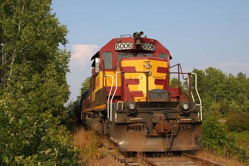 WGNS 6006 Springbrook, WI