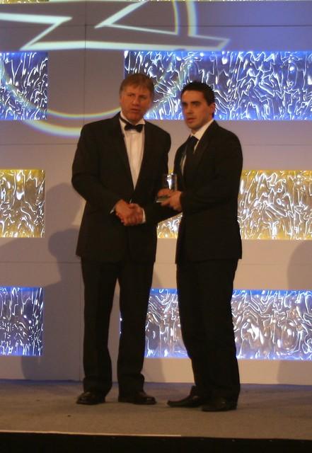GPA Award
