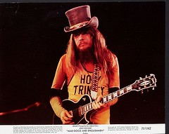 Leon Russell Mad Dogs And Englishmen Tour