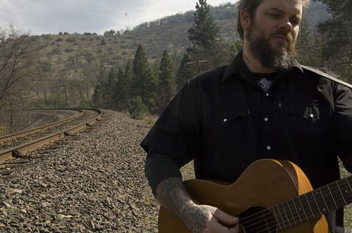 Scott Kelly, gitár