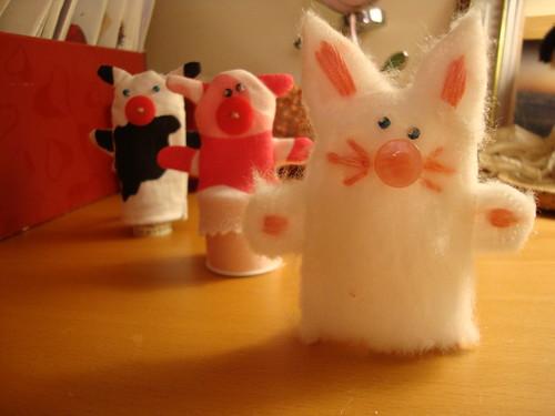 Meet bunny
