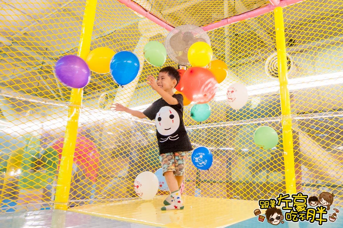 快樂小熊親子館-環球新左營車站店-15