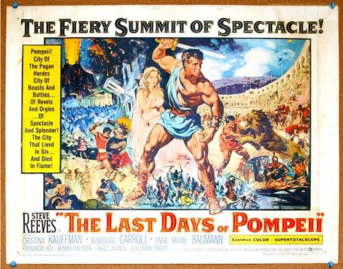 Gli Ultimi Giorni di Pompei - Poster 5