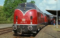* Railway World  # 7