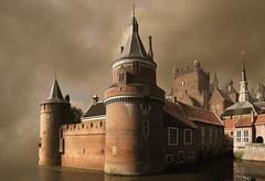 home grown fantasy castles