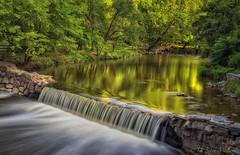 Rock Creek Park, DC