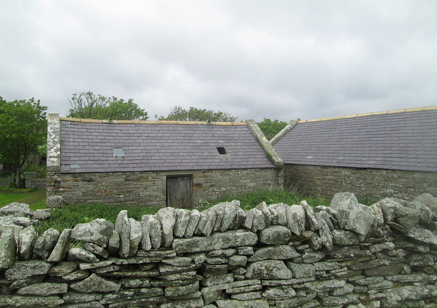 Orkney buildings