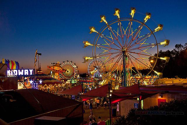 Opening: The California State Fair   NBC Bay Area