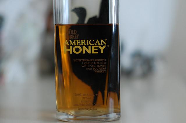 machine american honey