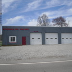 Sta.1200 Stockdale vfd Pike Co ohio
