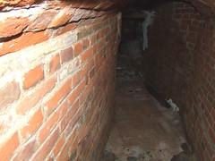 the Holt vault