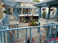The Courtyard, Montpellier Street, Cheltenham