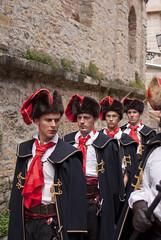 Kravat Pukovnija (Academia Cravatica)