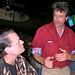 Bruce Jones and Tom Yeates