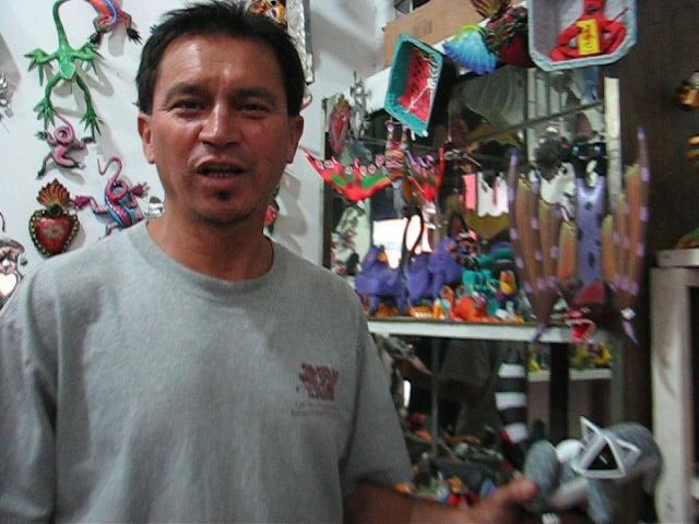 Oaxaca @ 09.2010