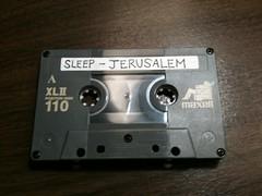 infamous maine sleep tape