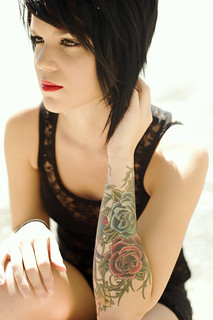 People: Inked - Jessica