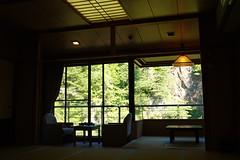 湯西川 伴久ホテル
